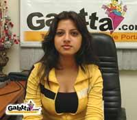 Exclusive Interview with Keerthi Chawla