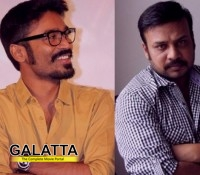 Dhanush and Prabu Solomon come together for an action movie