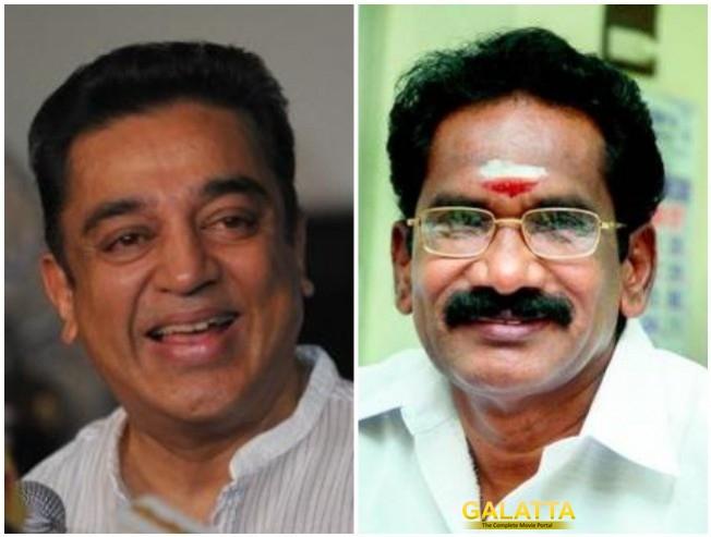 Minister Sellur K Raju Makes Statement Against Makkal Needhi Maiam Kamal Haasan