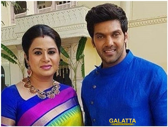 Case Filed Against Enga Veetu Maapilai Reality TV Show On Colors Tamil Channel