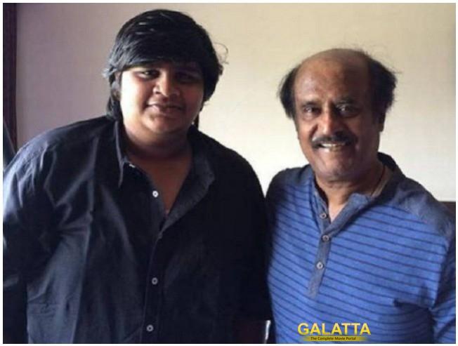 Cinematographer Tirru On Board Rajinikanth Karthik Subbaraj Vijay Sethupathi Thalaivar 165