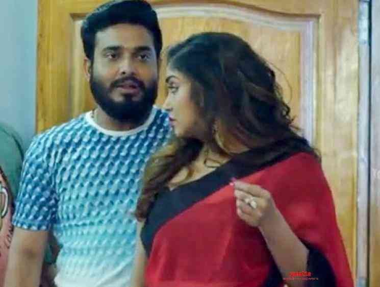 3 Monkeys Movie Trailer Sudigali Sudheer Getup Srinu - Tamil Movie Cinema News