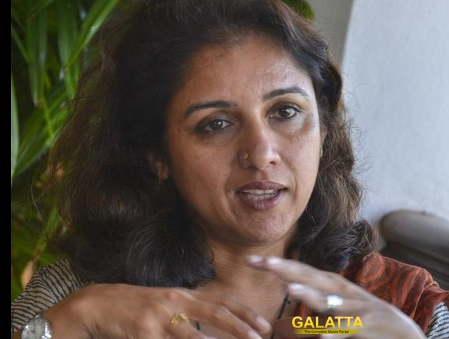 Revathy to direct Queen remake?