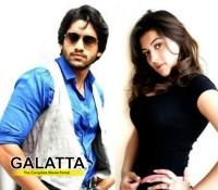 Naga Chaitanya & Hanika film launch on Feb 6!