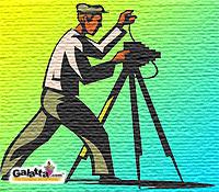 Vikram Gandhi to direct Rajendra Babu
