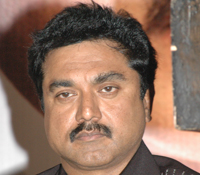 Sarathkumar talks on Flora issue