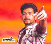 Vijay's new getup in Vettaikkaran