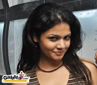 Anuya's promotional video for Nanjupuram