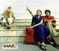 Angadi Theru review: First on Galatta