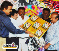 Arasangam  Audio Launch