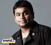 A.R. Rahman to be honored by DTS