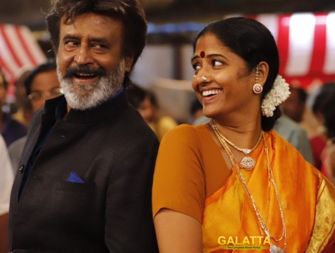 Kaala New Treat On The Way For Rajinikanth Fans
