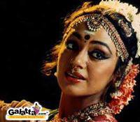 Shobhana  in  Goutham Menon's  new film