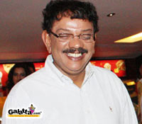Priyadarshan's three film deal with Percept