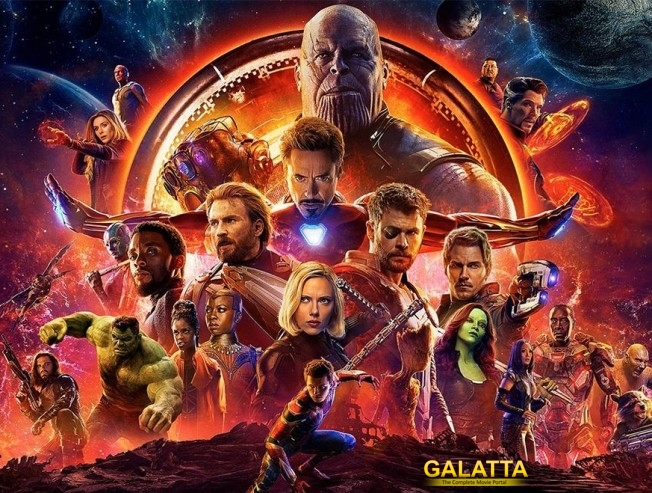 Avengers End Game: Trailer Review !