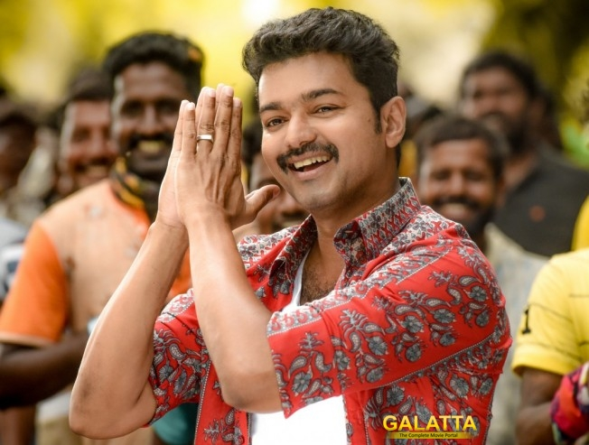 Thalapathy 62 Vijay Opening Song To Be A Local Kuthu Track