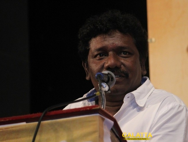 Actor And Politician Karunas Has Announced He is Quitting Politics