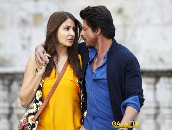 Does 100 Crores Make Sharukh Khan's JHMS a Hit or Flop?