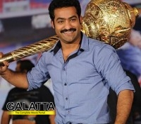 NTR pins hopes on Rabhasa!