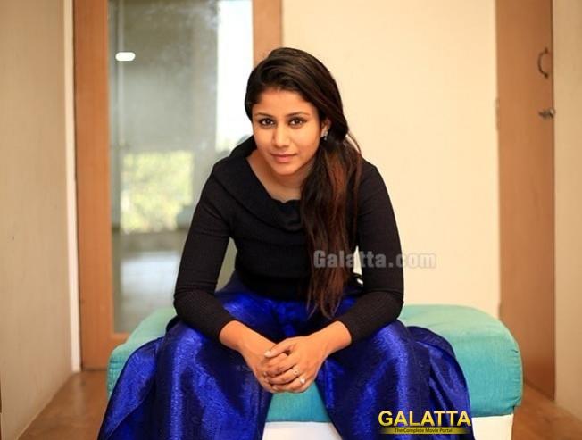 Raja Rani Semba Interview Alya Manasa Karthik Vijay TV