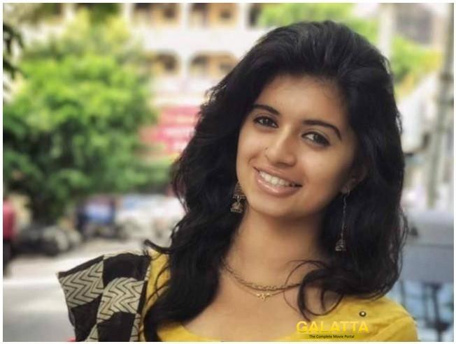 Eruma Saani Harija Cast In Important Role In Atharvaa Hansika Film