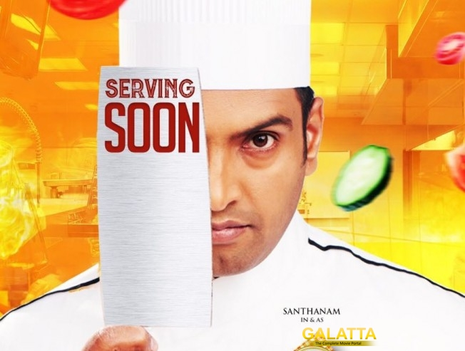 santhanam to start service mid december - Tamil Movie Cinema News