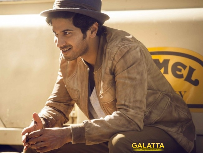 Dulquer Salmaan is Making his Big Bollywood Debut with Irrfan Khan