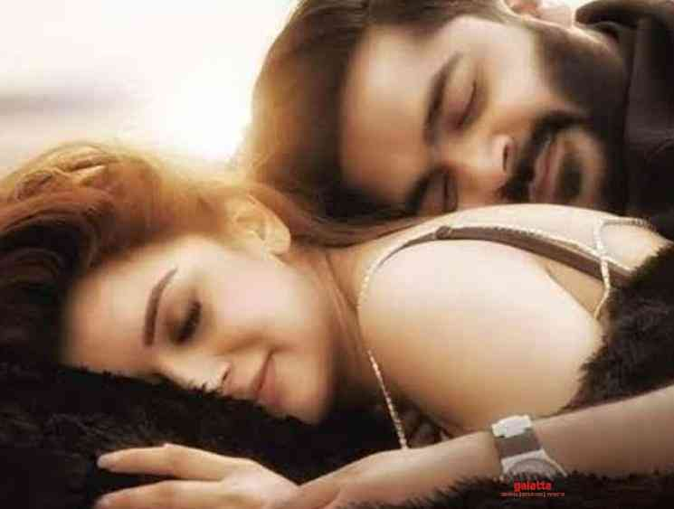 Simbu is punctual and a perfectionist says Maha director Jameel - Tamil Movie Cinema News