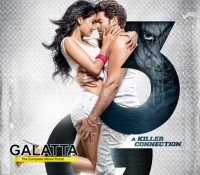 '3G' new sizzling poster!