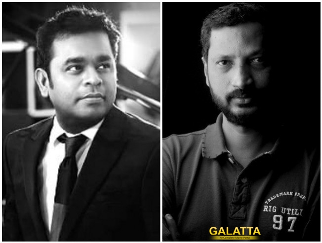 REVEALED: Na. Muthukumar's Final Song With A. R. Rahman