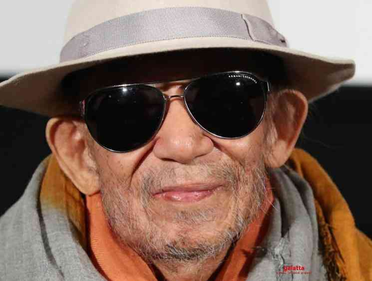Japanese director Nobuhiko Obayashi dies at 82 - Tamil Movie Cinema News