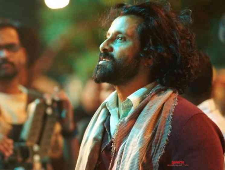 Cobra teaser release plan Vikram AR Rahman Sony Music - Tamil Movie Cinema News