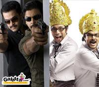 New Trailers: Vaadaa, Guru Sishya, Kuttrapirivu