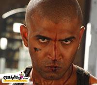 Arun Vijay's daredevil stunts in Maanja Velu!