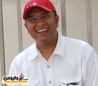 Murugan Mohan on making music for  Ethirmarai