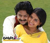 Srikanth's favourite actress