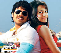 Rajni releases  Bujjigadu  music