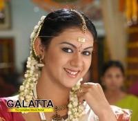 Kamna Jethmalani got married secretly?