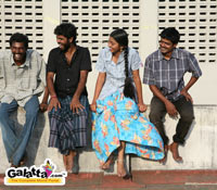 Kunguma Poovum Konjum Puravum Review: First on Galatta.com!