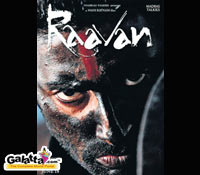 Raavan audio launch: A starry affair!
