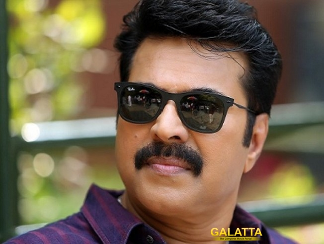 Mammootty  Ranjith big budget film Malayalam and Tamil stars