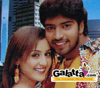 Allare Allari to hit screen by May-end