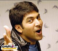 Jeyam Ravi in Peranmai!