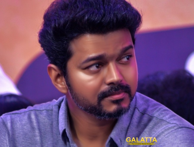 Vijay Fans Help Students Affected By Jacto Geo Strike