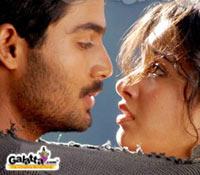 Anandha Thaandavam: Lovers part ways