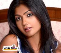 Kamalinee opposite Rajasekhar