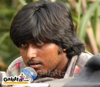 Poorkkalam on location photos: Exclusive on Galatta