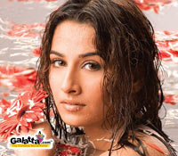 Vidya Balan to play Silk Smitha?