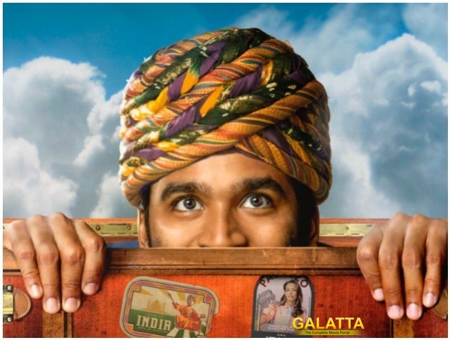 Dhanush The Extraordinary Journey of the Fakir Release Date