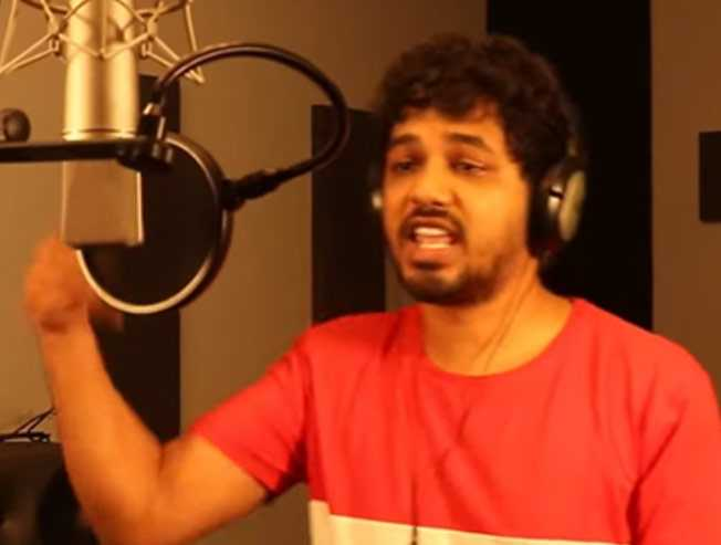 The Peppy Yaara Comali song video | Jayam Ravi | Hiphop Tamizha